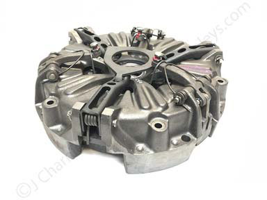 K956051 Heavy Duty Clutch Cover Assembly - David Brown & Case IH 4WD
