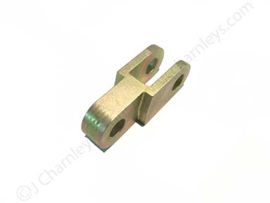 CTJ8051 Clevis/Fork Connecting Clutch Pedal to Master Cylinder Clevis