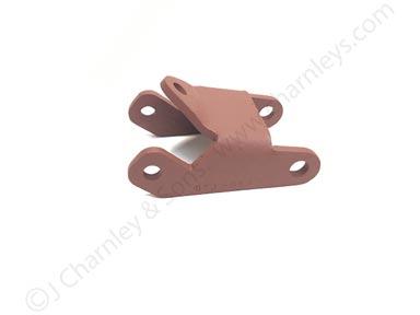 "CTJ8059 Clutch Pivot Bracket - Bolts to the Bulkhead Frame on ""Easy Press"" Clutch Linkage"