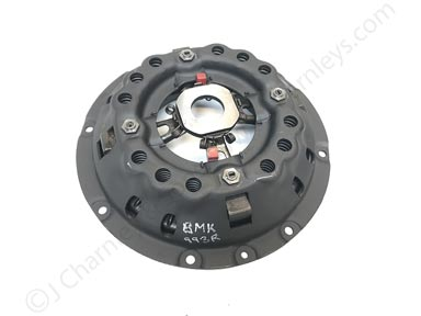 "BMK993R/7H3243R Nuffield Reconditioned 11"" Clutch Assembly"
