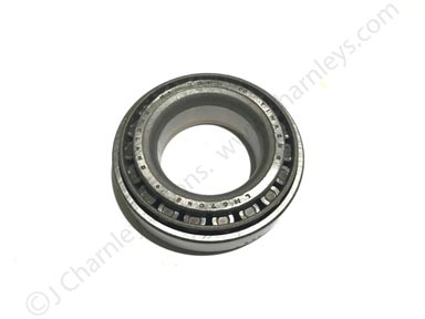 GHB105/ABU8705 Taper Roller Outer Wheel Bearing - Leyland and Marshall