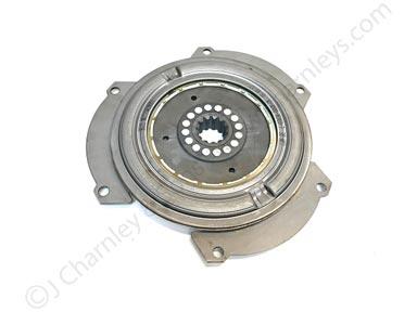 440444A1 Clutch Torsion Damper - McCormick and Case