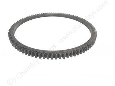 12A309 Starter/Flywheel Ring Gear - Leyland Lightweight