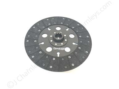 "13H4818R/BBU1359 Reconditioned 13"" Organic Clutch Plate"