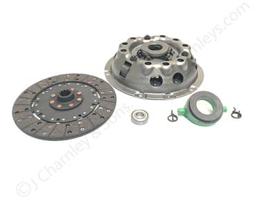 "13H5882K Complete 9"" Clutch Kit"