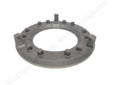 37H4990/7H3285 PTO Pressure Plate for Borg & Beck Dual Clutch