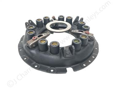 37H2448/7H3289 Independant PTO Clutch Cover Assembly