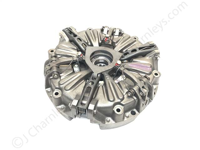 K954992/1539023C1 Clutch Cover Assembly, Laycock 12x12 - David Brown and Case