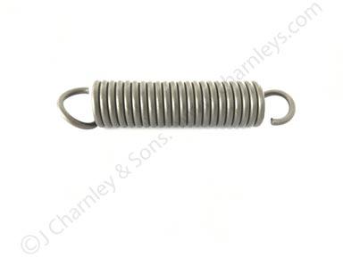 CTJ8175 Brake/Clutch Pedal & Handbrake Return Spring