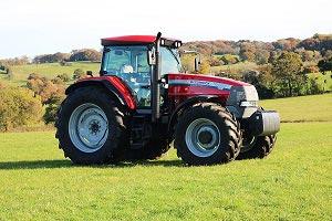 McCormick XTX Doncaster Tractor