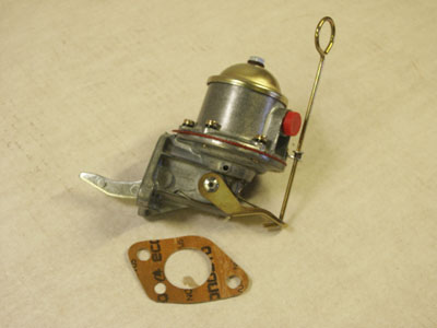 13H3375 Fuel Lift Pump for Nuffield, Leyland and Marshall
