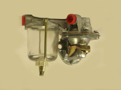 13H5237 Leyland Fuel Lift Pump