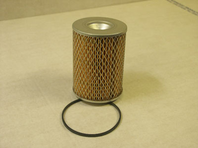 17H1784 Oil Filter = Nuffield Tractor Part