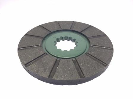 18G8238 Nuffield & Leyland Dry Brake Disc