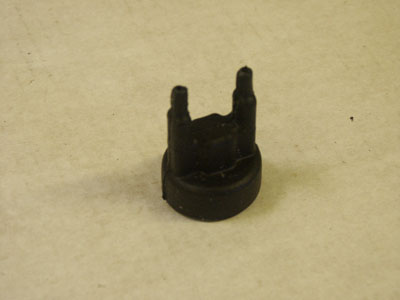 13H2025 Safety Switch Gaiter - Nuffield, Leyland & Marshall Tractors