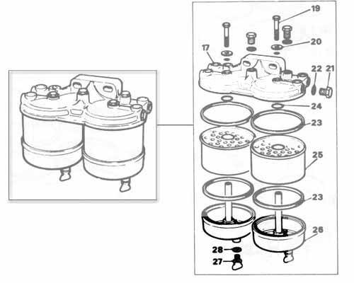 37h7920 filter drain plug