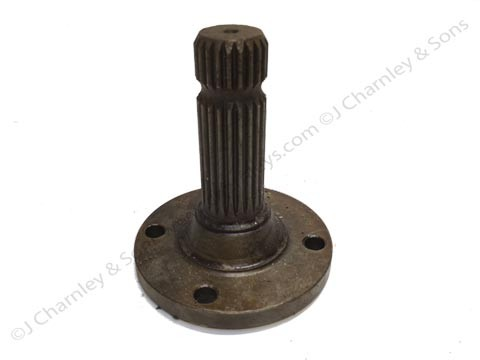 CTJ3269 PTO STUB SHAFT