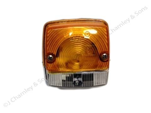 HTH132 SIDE AND INDICATOR LAMP