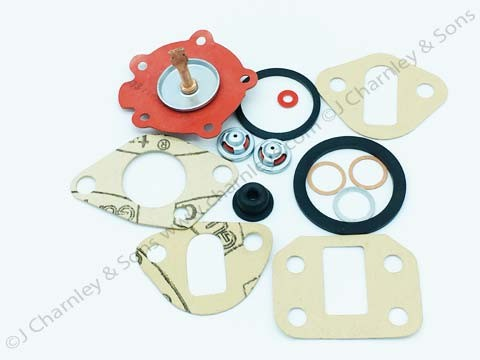 18G8081 LIFT PUMP REPAIR KIT