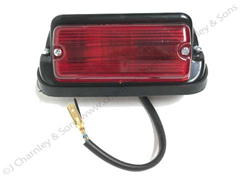 ATJ8748 LAMP - REAR RED