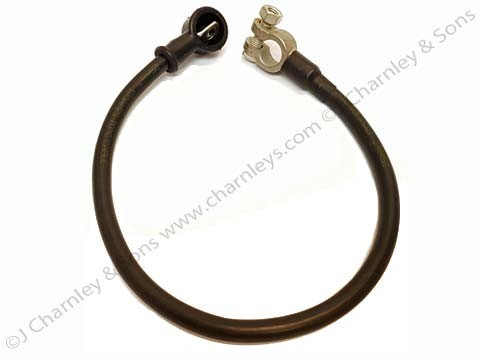 79358 CABLE - BATTERY