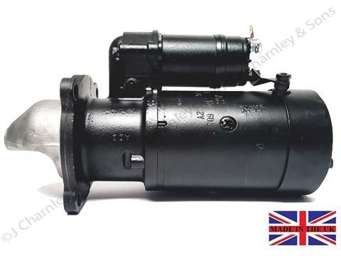 BMK1032 STARTER MOTOR - M45