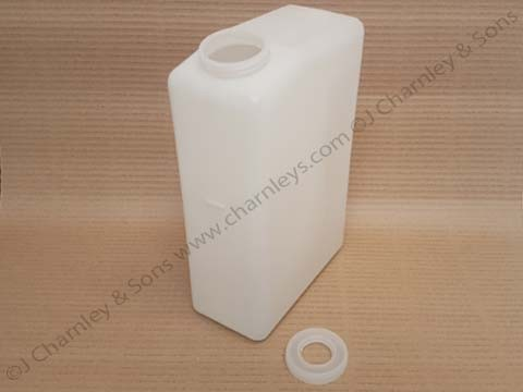 NTK1407 RADIATOR OVERFLOW BOTTLE