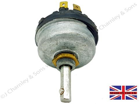 37H4669 LEYLAND INDICATOR SWITCH