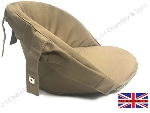 NT5378K NUFFIELD SEAT COVER KHAKI