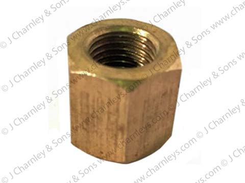 AEC350 BRASS NUT - EXHAUST