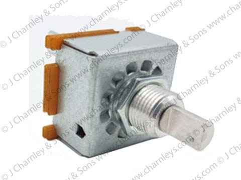 NTH604 SWITCH - HEATER