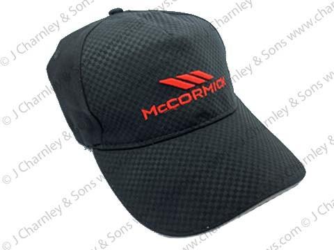 McCormick Baseball Cap