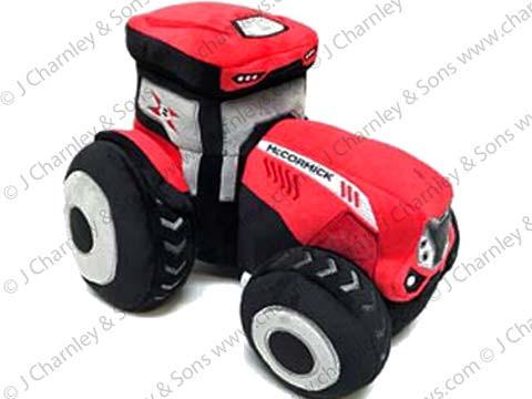 McCormick X8 Plush Toy