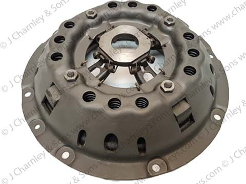 BMK993 CLUTCH COVER ASSEMBLY NUFFIELD