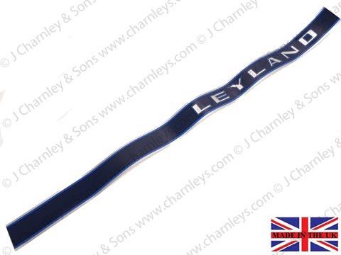 btj3090 LEYLAND 154 BONNET DECAL - RIGHT SIDE