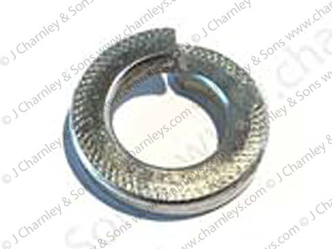 3//16 Thick 3//4 Bolt Size 13//16 ID x 1-1//2 OD Morton TW-7SS Stainless Steel 300 Heavy Duty Washer Pack of 10