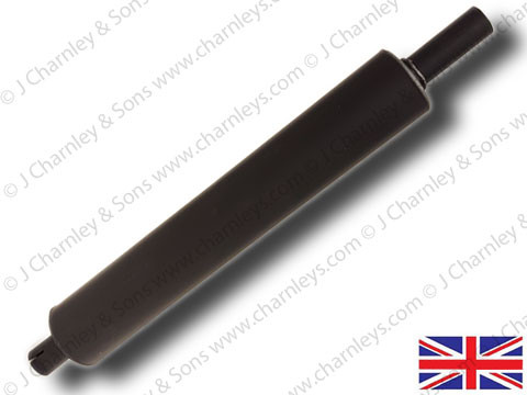 NT7070 NUFFIELD ROUND SILENCER
