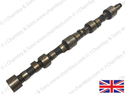 37D813 BMC CAMSHAFT - NUT TYPE