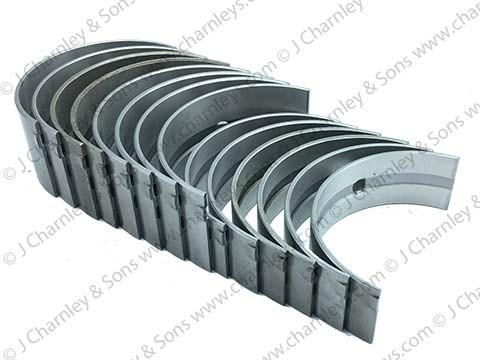 8G2479-50 MAIN BEARING SET - .050 (6-CYL)