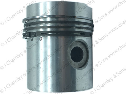 96K471 PISTON ASSEMBLY - 98mm (4-ring)