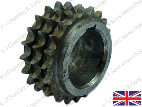 AMK87 DRIVE CHAIN SPROCKET