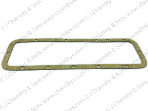 37D334 GASKET - PUSH ROD COVER