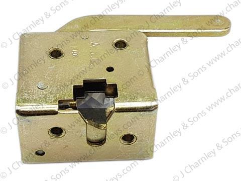 NTH121 DOOR LOCK L.H. - EXPLORER CAB