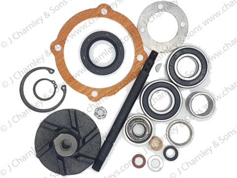 8G2321 WATER PUMP REPAIR KIT - MAJOR