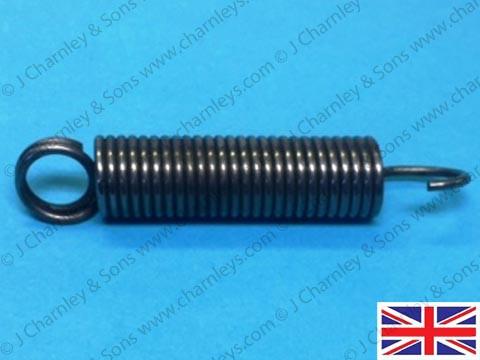 BTJ2307 SPRING DROP ARM