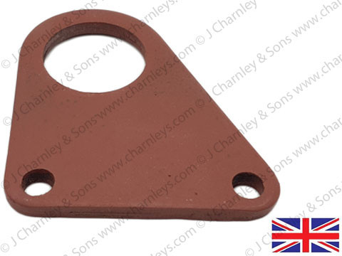 86K155 FRONT LIFTING PLATE