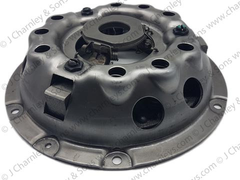 """13H5882 CLUTCH COVER ASSEMBLY - BMC 9 """""""