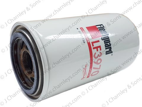 702619A1 ENGINE OIL FILTER - McCORMICK