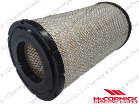 187471A1 OUTER AIR FILTER - CASE IH