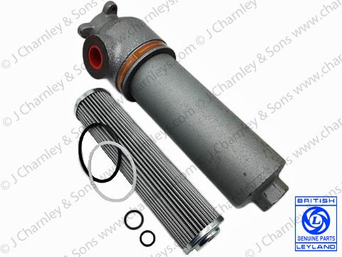 ACU2931 FILTER ASSEMBLY - HYDRAULICS